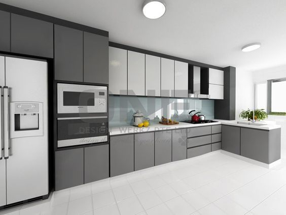 Kitchen Design Concepts fridge and oven begins the kitchen cabinetry | ideas - kitchen