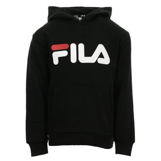 Sweat Fila Kids Classic Logo Hoody | Sweat capuche homme