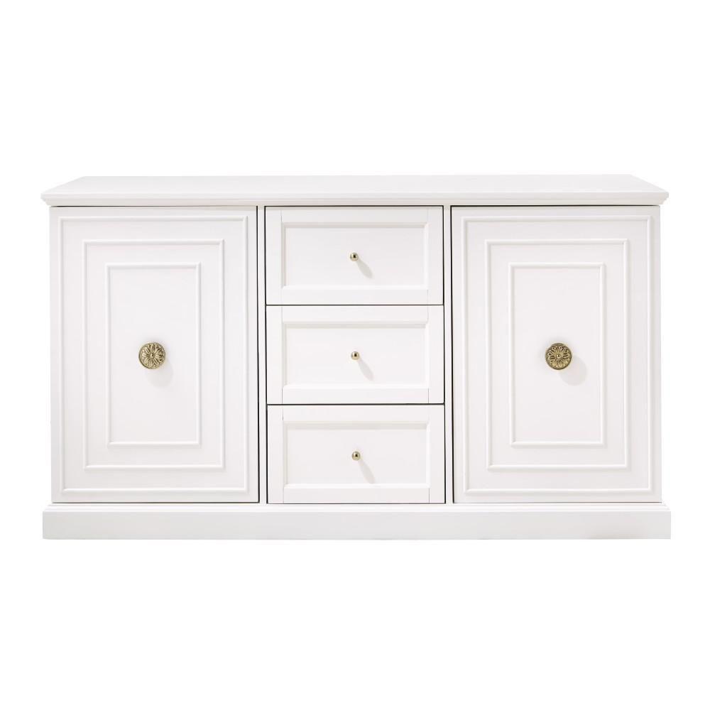 Home Decorators Collection Cupertino 3 Drawer Dove Grey Dresser 9963500270 The Home Depot White Dresser White Wash Dresser Guest Bathroom Decor