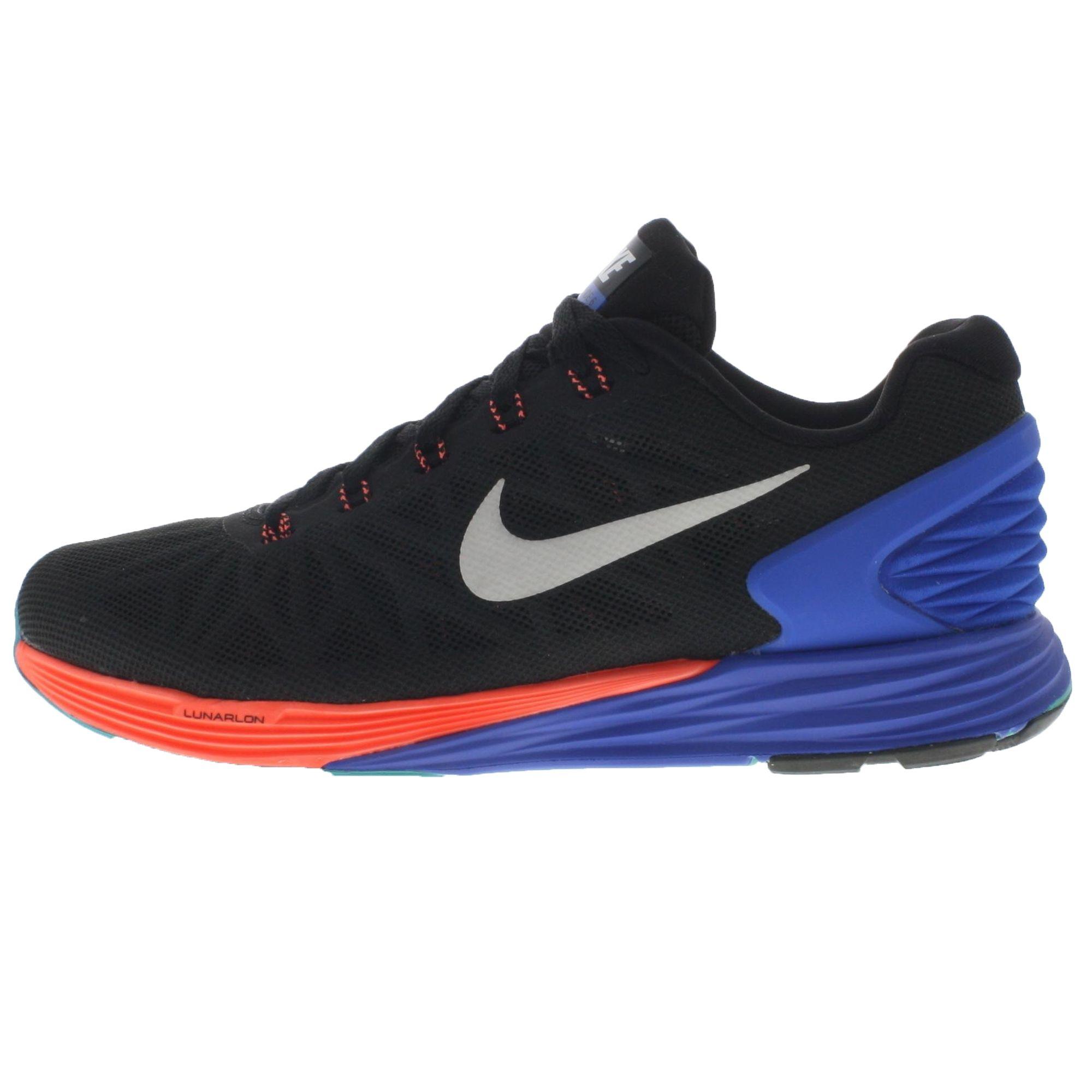 Nike Lunarglide 6 Spor Ayakkabi Nike Ayakkabilar Spor