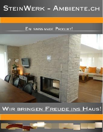 ueberschriftennewsblogspot/2012/06/steinwerk-ambiente - wohnzimmer design steinwand