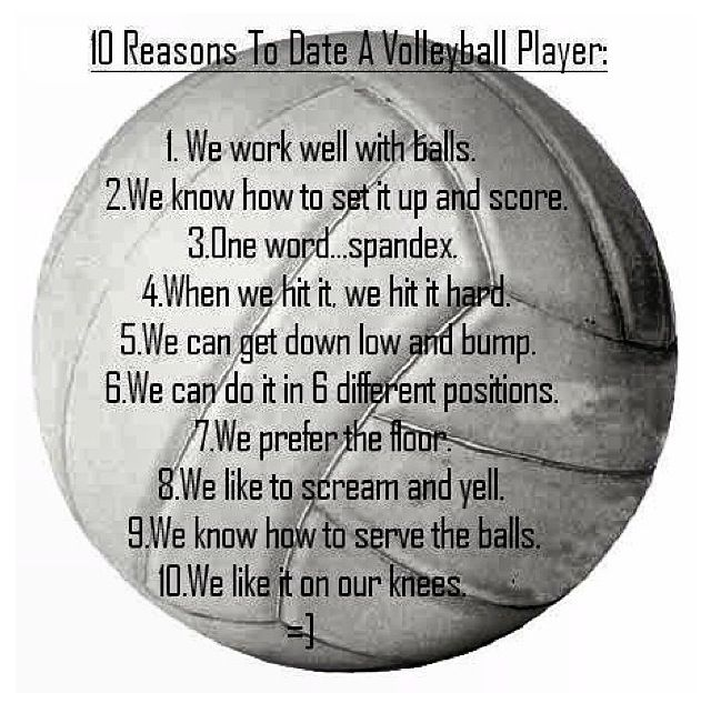 Volleyball Volleyball Humor Volleyball Players Volleyball