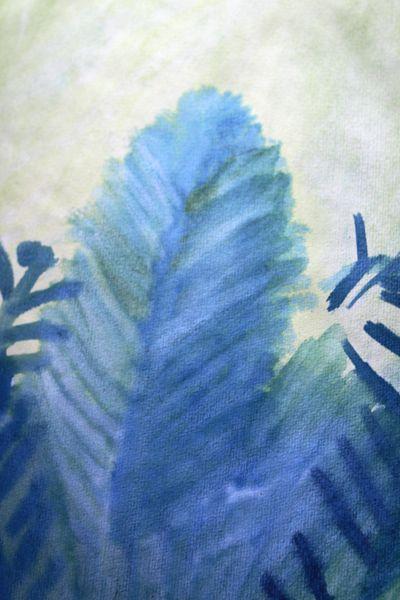 Waldorf Watercolor Painting Wasserfarben Pflanzenkunde Pflanzen