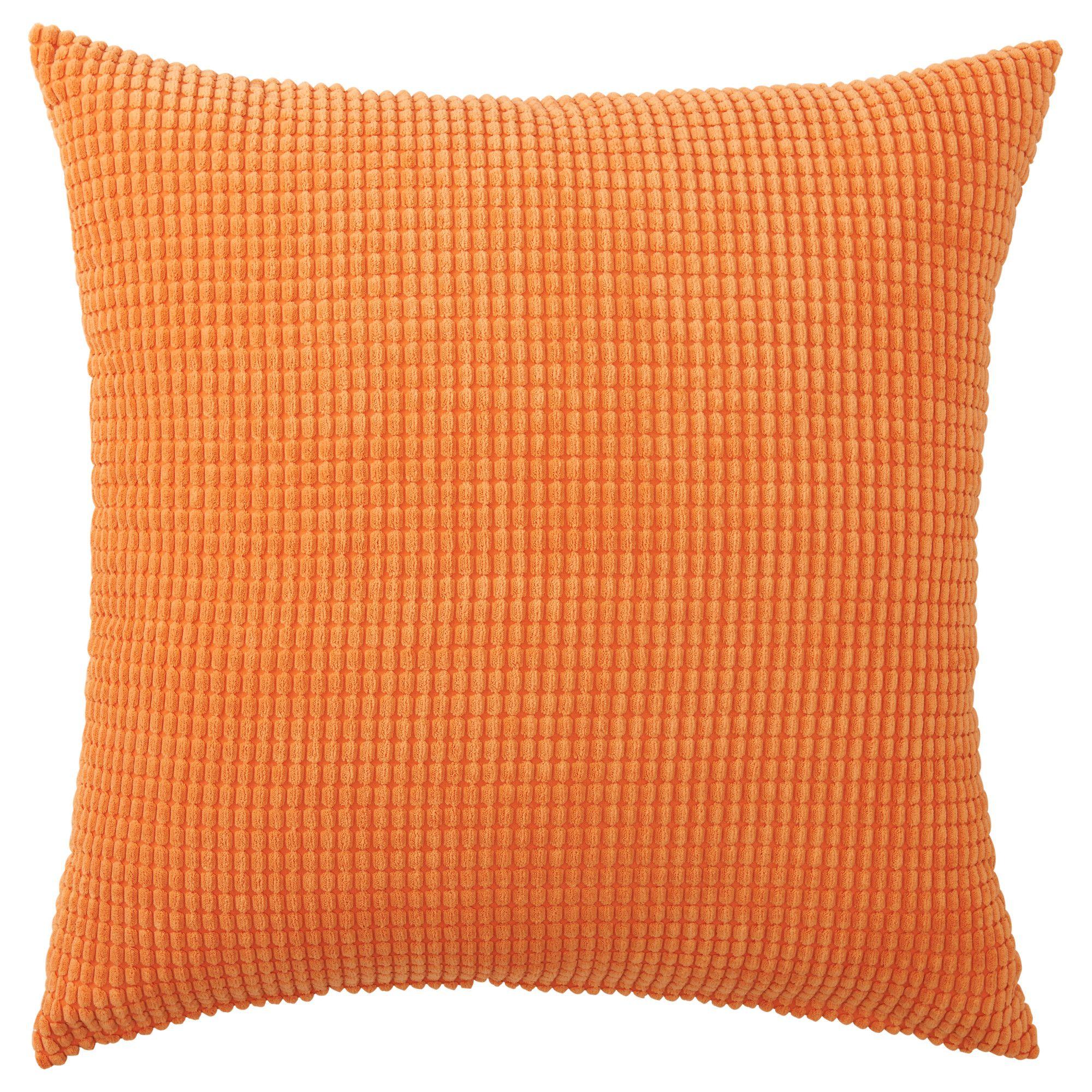 IKEA GULLKLOCKA Cushion cover Chenille fabric feels ultra soft