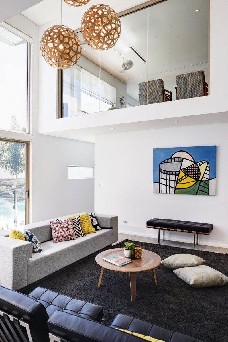 drywall on loft - Google Search | Loft | Pinterest | Open plan ...