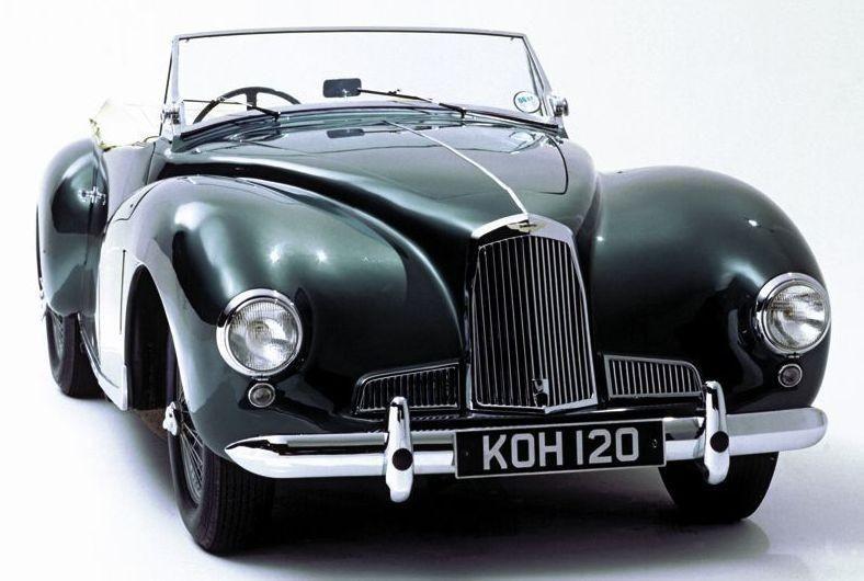 Aggressive Elegance Hemmings Motor News Auto Carros Motos
