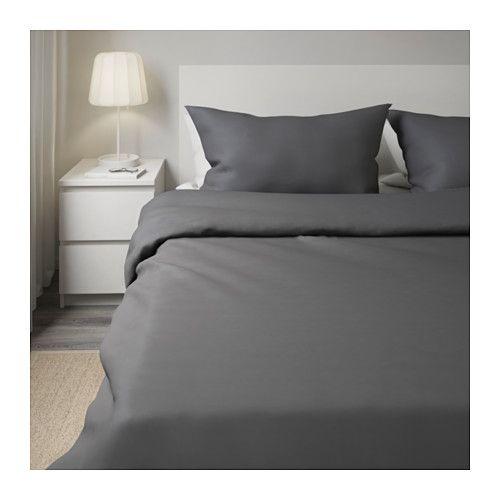 g spa housse de couette et 2 taies 240x220 65x65 cm ikea wishlist pinterest housse de. Black Bedroom Furniture Sets. Home Design Ideas