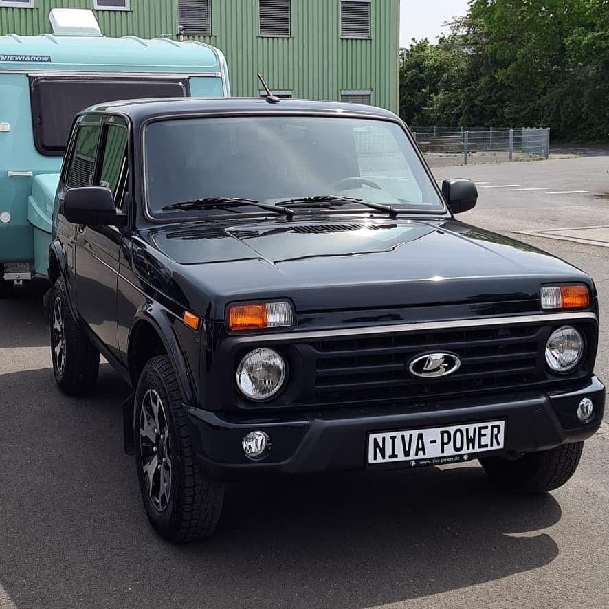 Lada Niva 2020 In 2020 Niva 4x4 Offroad