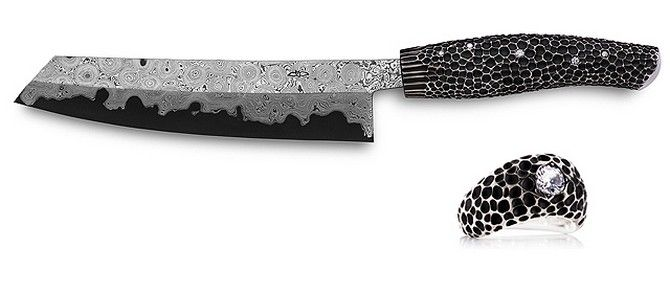 Most Expensive Knives In The World   Top Ten | Knives | Pinterest | Knives