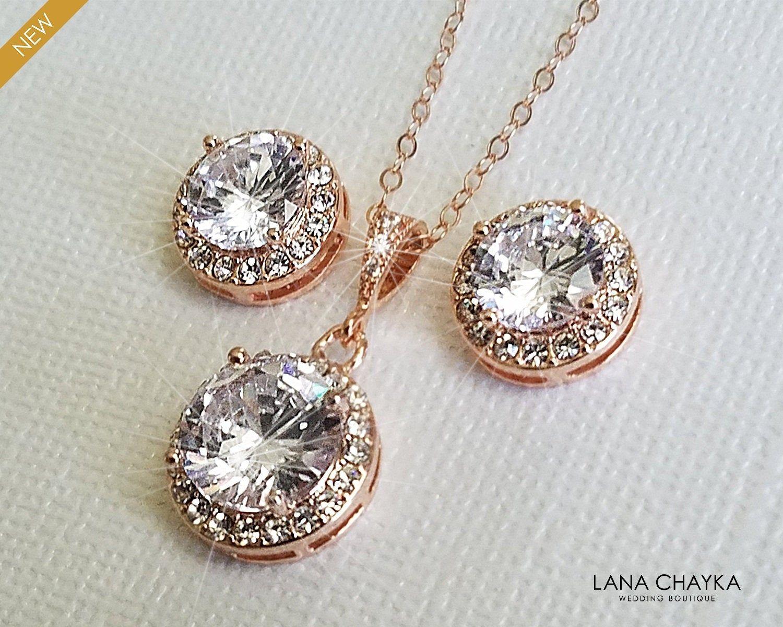 Zircon earrings September birthstone Chain earring 14K gold fill Bridal earrings Wedding Jewelry Dangle earring Gift for her
