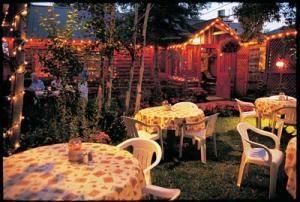 Vintage Restaurant Ketchum Id