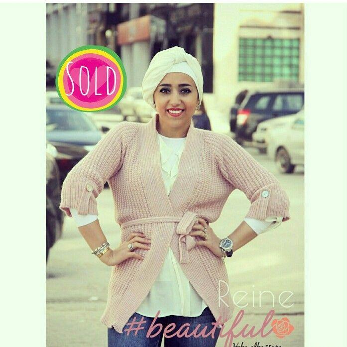 Sold Out !    +962 798 070 931 ☎+962 6 585 6272  #ReineWorld #BeReine #Reine #LoveReine #InstaReine #InstaFashion #Fashion #Fashionista #FashionForAll #LoveFashion #FashionSymphony #Amman #BeAmman #Jordan #LoveJordan #ReineWonderland #Modesty #Turban #Hijabers #ReineWinterCollection #WinterCollection #ArabianStyle #Oriental