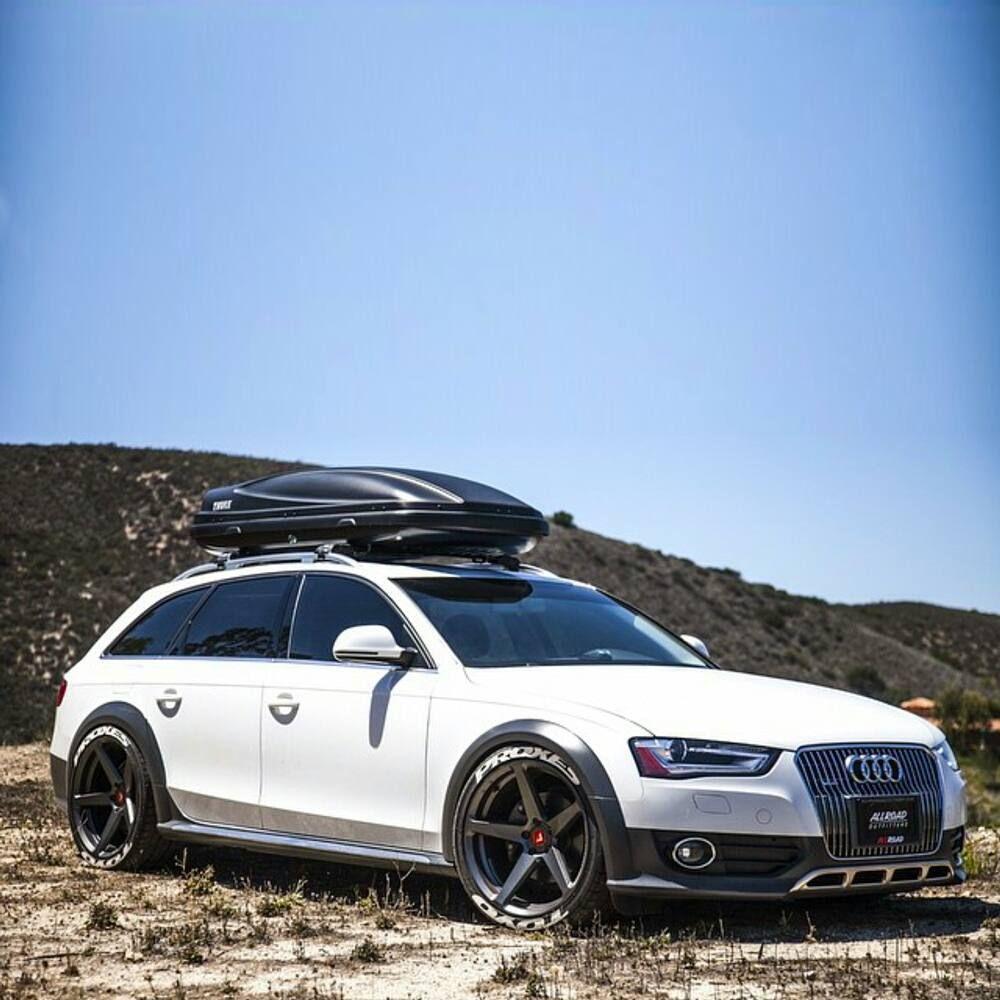 Audi Allroad, Audi Wagon, Vw Wagon