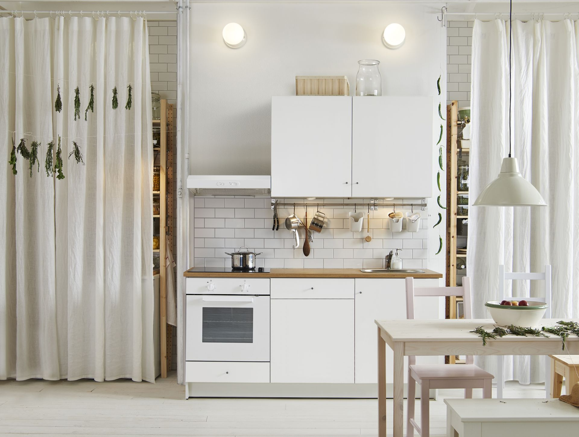 knoxhult keuken wit keukens ikea keuken keuken en ikea. Black Bedroom Furniture Sets. Home Design Ideas