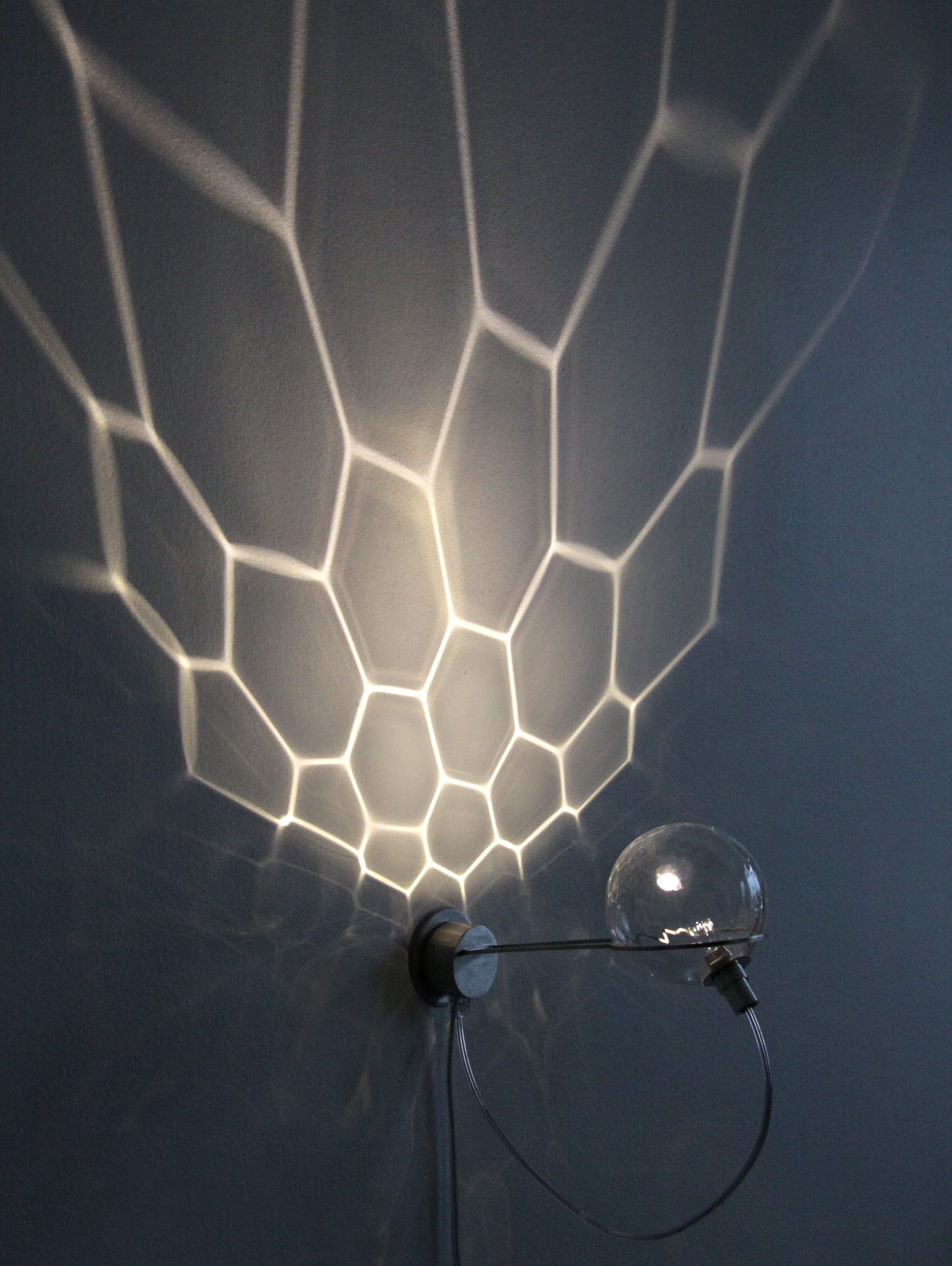 Wall Lamp New Design : Magica Wall Lamp; Kirsti Taiviola ? Design Pinterest Walls, Lights and Lighting design