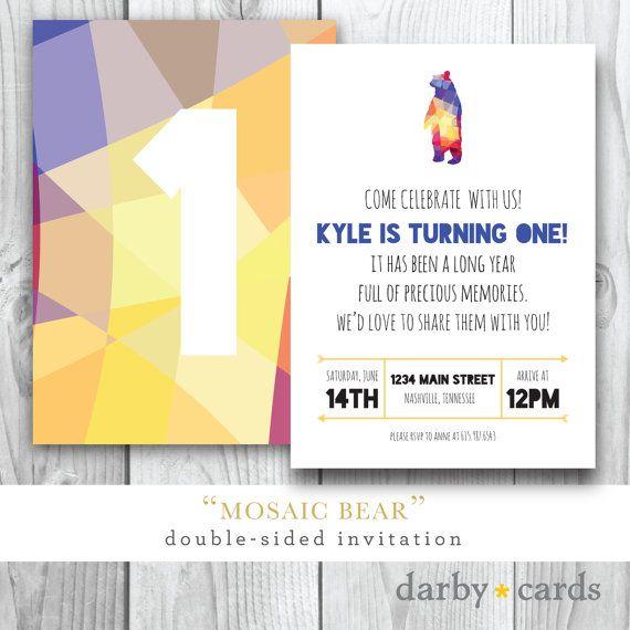 double sided birthday invitations uk arts arts