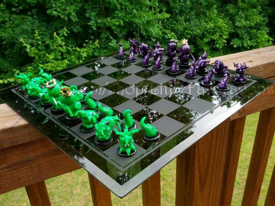 Tavolo Scacchiera ~ Pin di roberta varolotti su scacchi pinterest scacchi