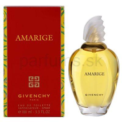 Givenchy Amarige toaletná voda pre ženy | parfums.sk