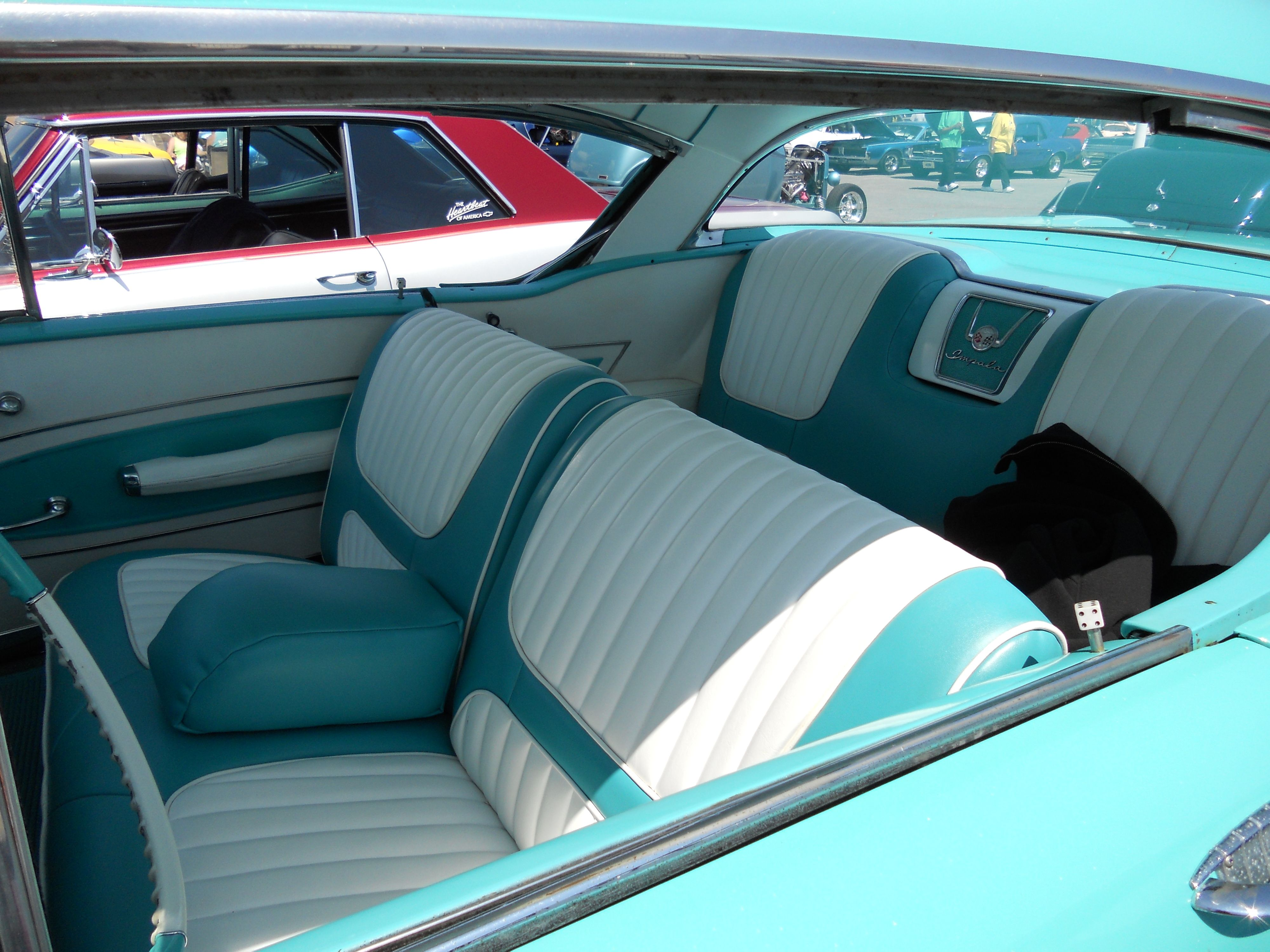 Best Interiors Images On Pinterest Car Interiors Cars And