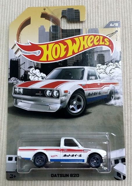 the Lamley Group: Just Unveiled: Hot Wheels 8-vehicle ...