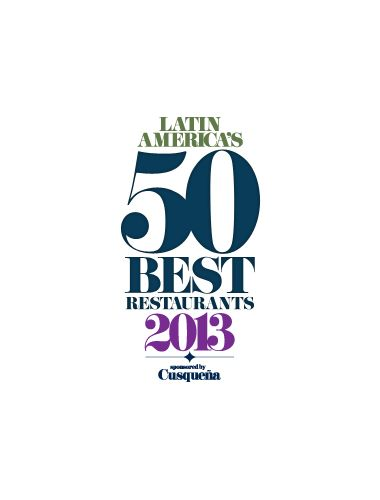 Latin America S 50 Best Restaurants Awards Lima Peru