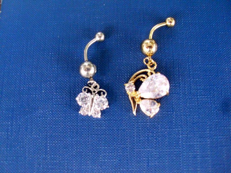 Ολοκαίνουργια σχέδια σε σκουλαρίκια αφαλού από χειρουργικό ατσάλι και σε  χρυσό http   amalfiaccessories d63e654914b