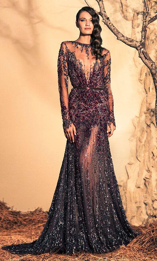 Ziad Nakad Haute Couture – Fall/Winter 2015