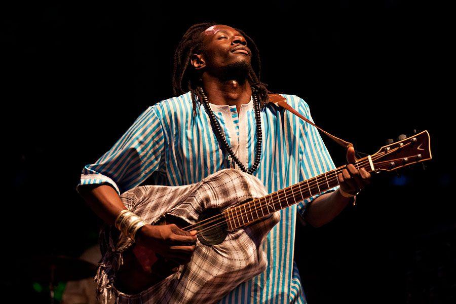 60. Carlou D (Senegal) ‹ Imagevue Gallery
