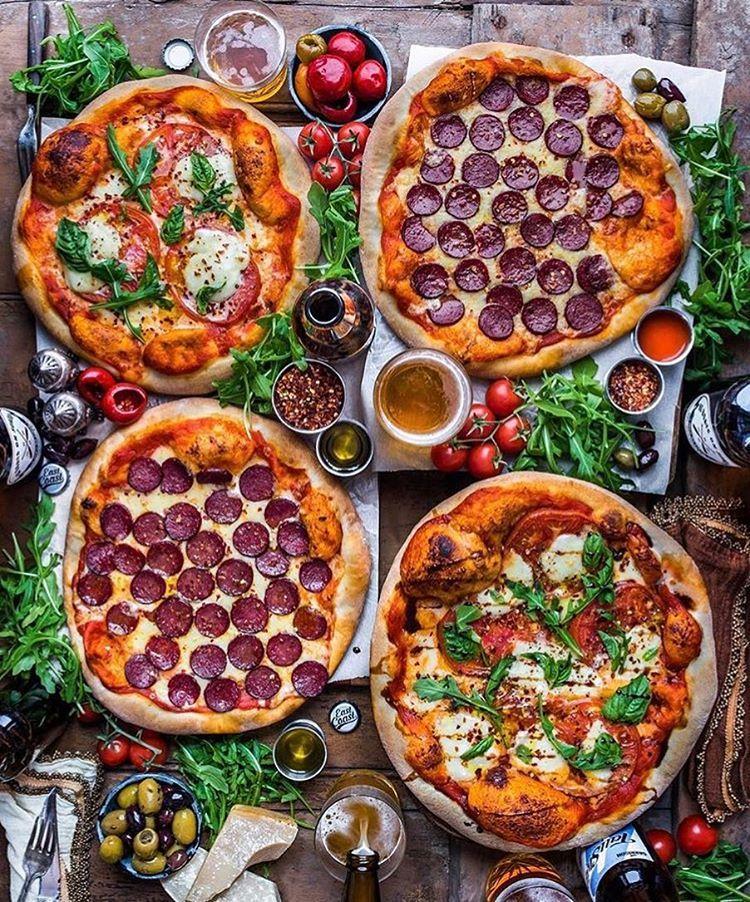 pizza party inspo recipes food inspiration eat pizza party inspo recipes food
