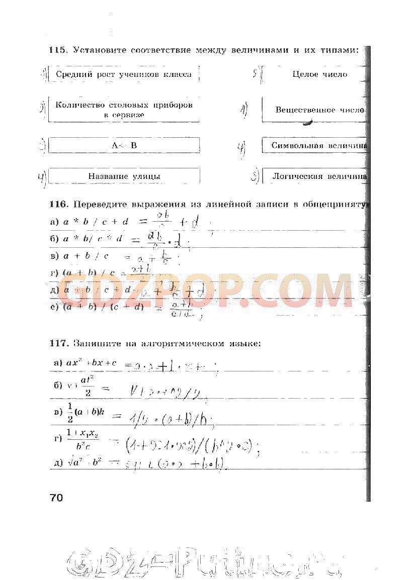 Гдз по математике для 5 класса дорофеев шарыгин суворов академический школьный учебник год выпуска