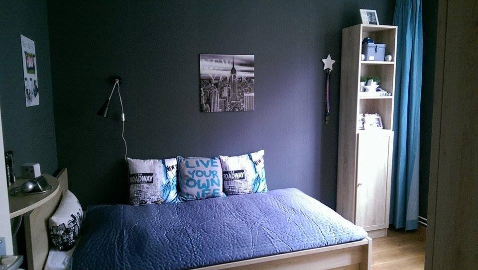 Leen Bakker Slaapkamer : Nieuwe slaapkamer voor onze tiener met heel veel spullen van de