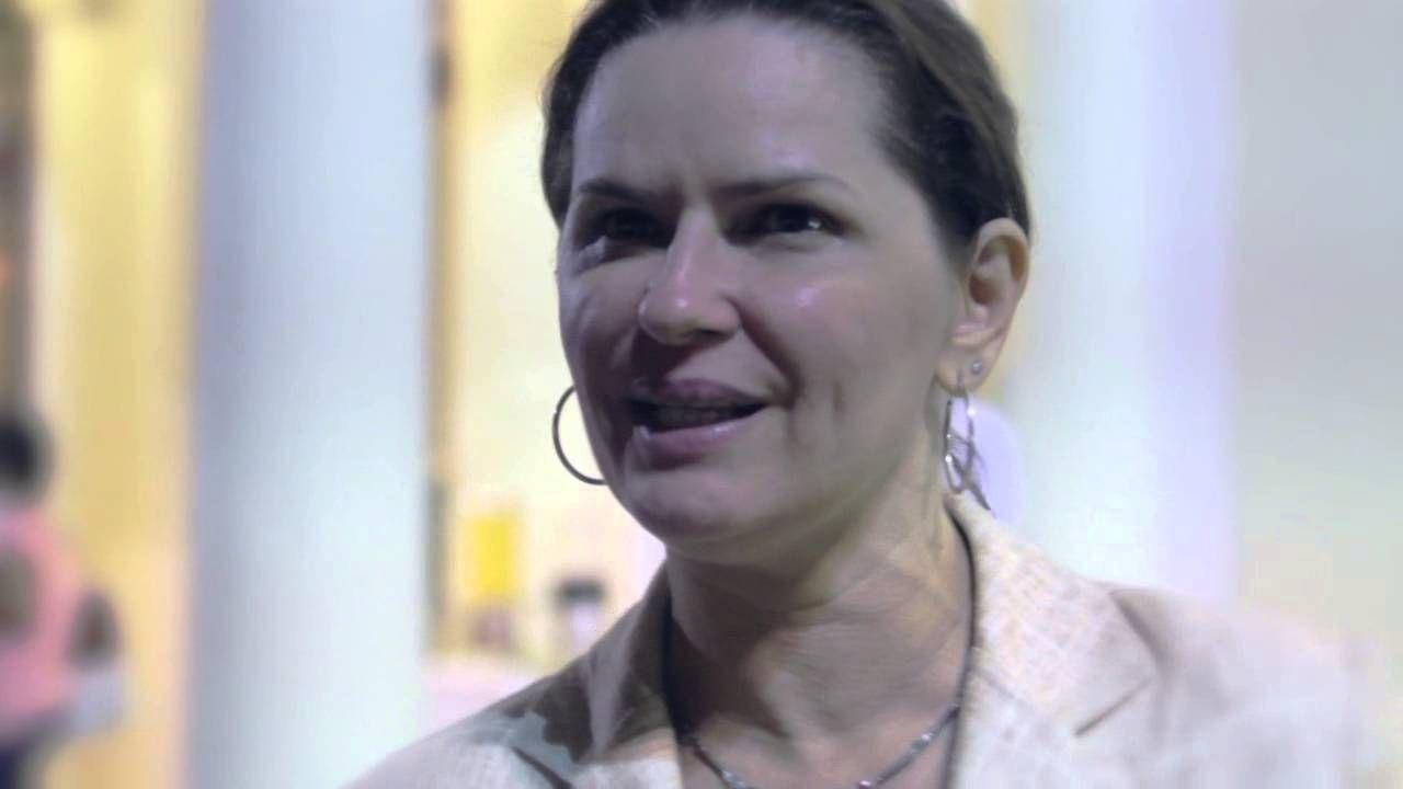 Episódio #6 - Ivana Bentes ressalta a integração entre rede e rua