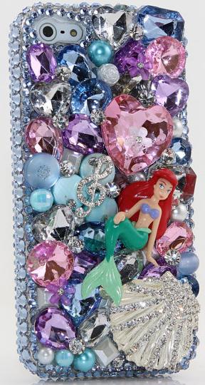 Disney Gifts for Teen Girls: SPLURGE on The Little Mermaid ...  Disney Gifts fo...