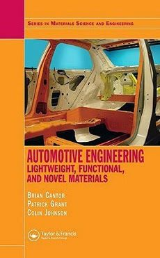 Automotive Engineering Pdf Automotive Engineering Engineering