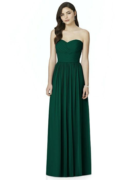 Dessy Bridesmaid style 2991 http://www.dessy.com/dresses/bridesmaid/dessy-style-2991/