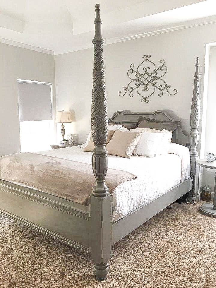 Give Your Room A Makeover With Farmhouse Paint Diy Furniture Bedroom