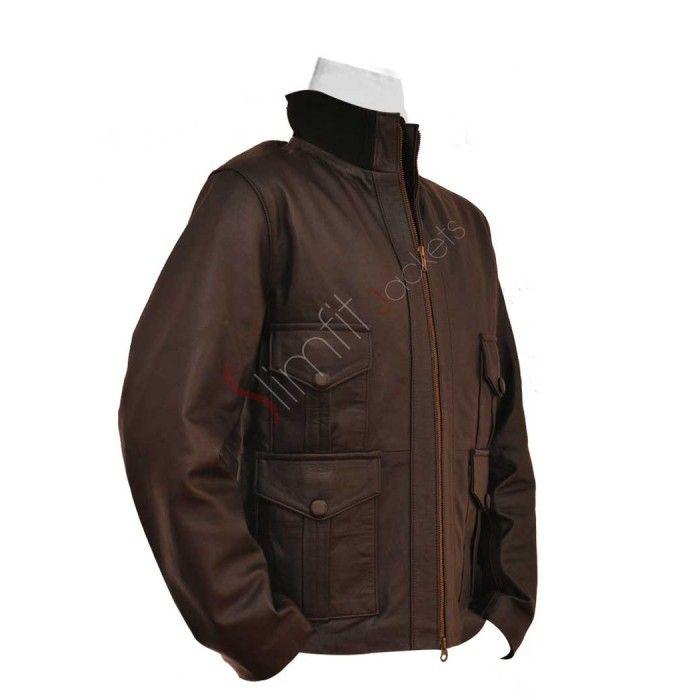 Casino Royale Daniel Craig Replica Jacket