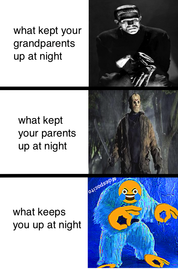 Can We Leave The Light On Pleaes Stupid Memes Daily Funny Funny Relatable Memes