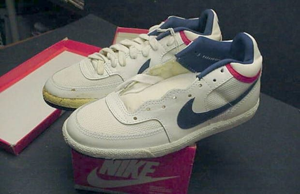 The 80 Greatest Sneakers of the '80s | Vintage sneakers