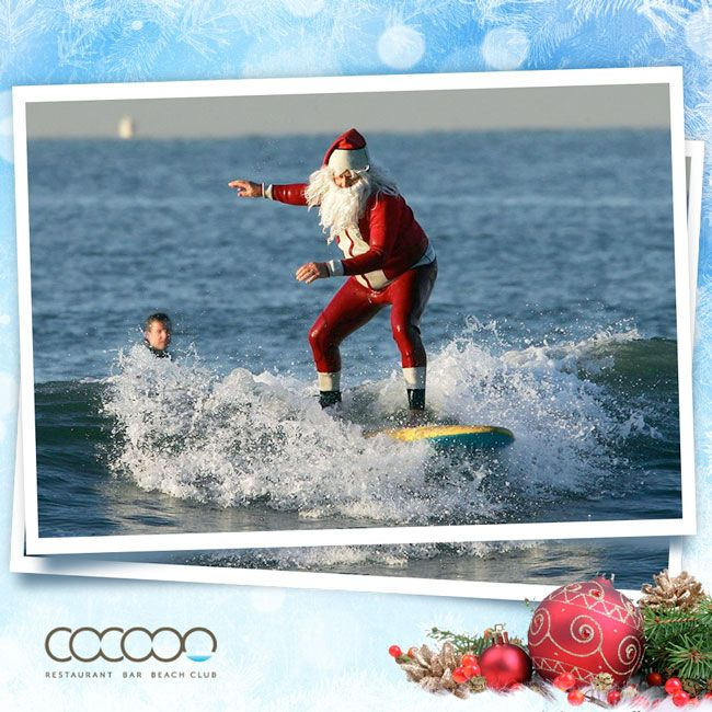 It's beginning to feel alot like Christmas.. We have a few tables left for Christmas lunch and dinner at Cocoon. Our Elves are ready with a gift for each child at Christmas lunch and craft and games for the day.  DJ's on the decks for dinner and drinks.  We LOVE Christmas Cocoon Beach Club. email reservations@cocoon-beach.com to reserve your table #cocoonbeachclub #christmasinbali #lunch #dinner #cocktails #bali #christmas #seminyak