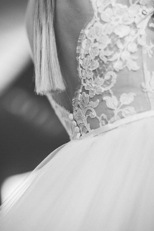 La colección de novias 2017 de Rosa Clará | AtodoConfetti - Blog de BODAS y FIESTAS llenas de confetti