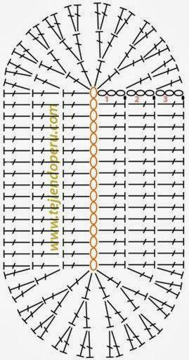 Amo Craft: Crochet Patterns