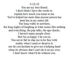 about best friends letters words meaning pinterest friend ideas