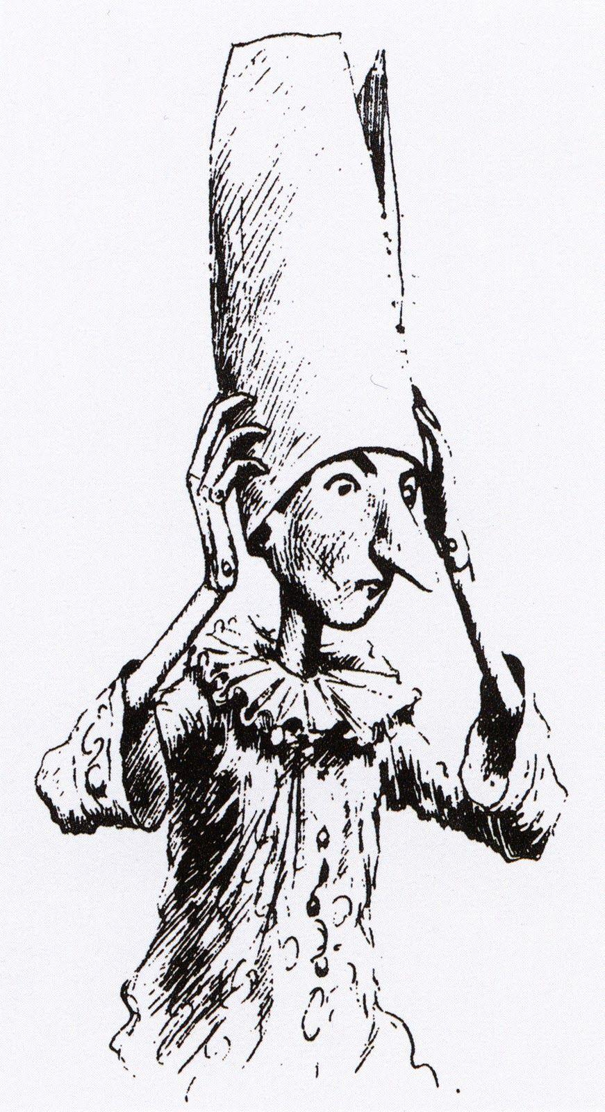 Resultado de imagen para pinocho Mazzanti auction