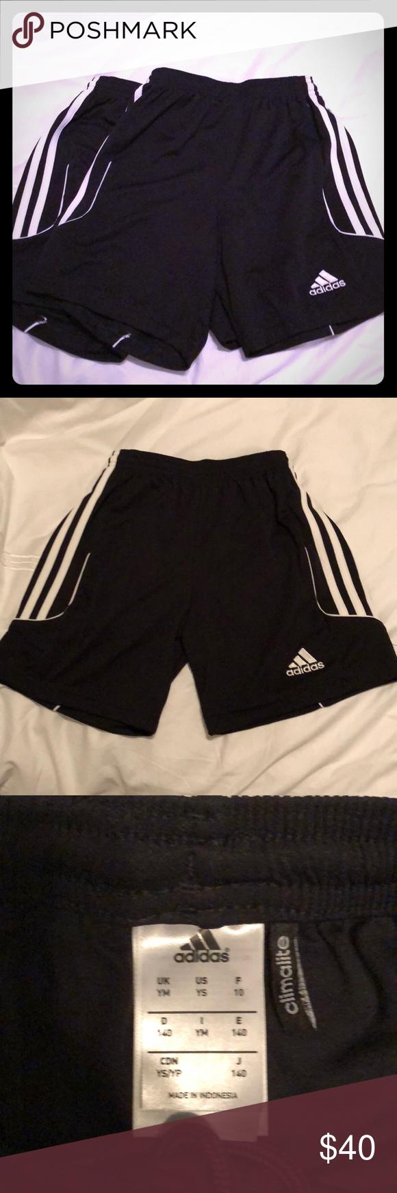 Adidas soccer shorts worn once pair pair if adidas soccer