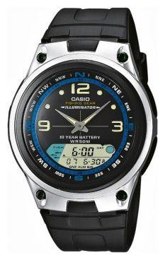 Часы Casio AW-82-1A Часы Citizen BM7294-51A