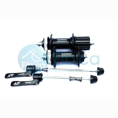 Shimano Deore XT HB FH-M785 #Hub SKU:50201130 Sealed cup and