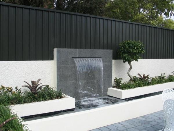 Water Features Nz Google Search Outdoor Water Features Water