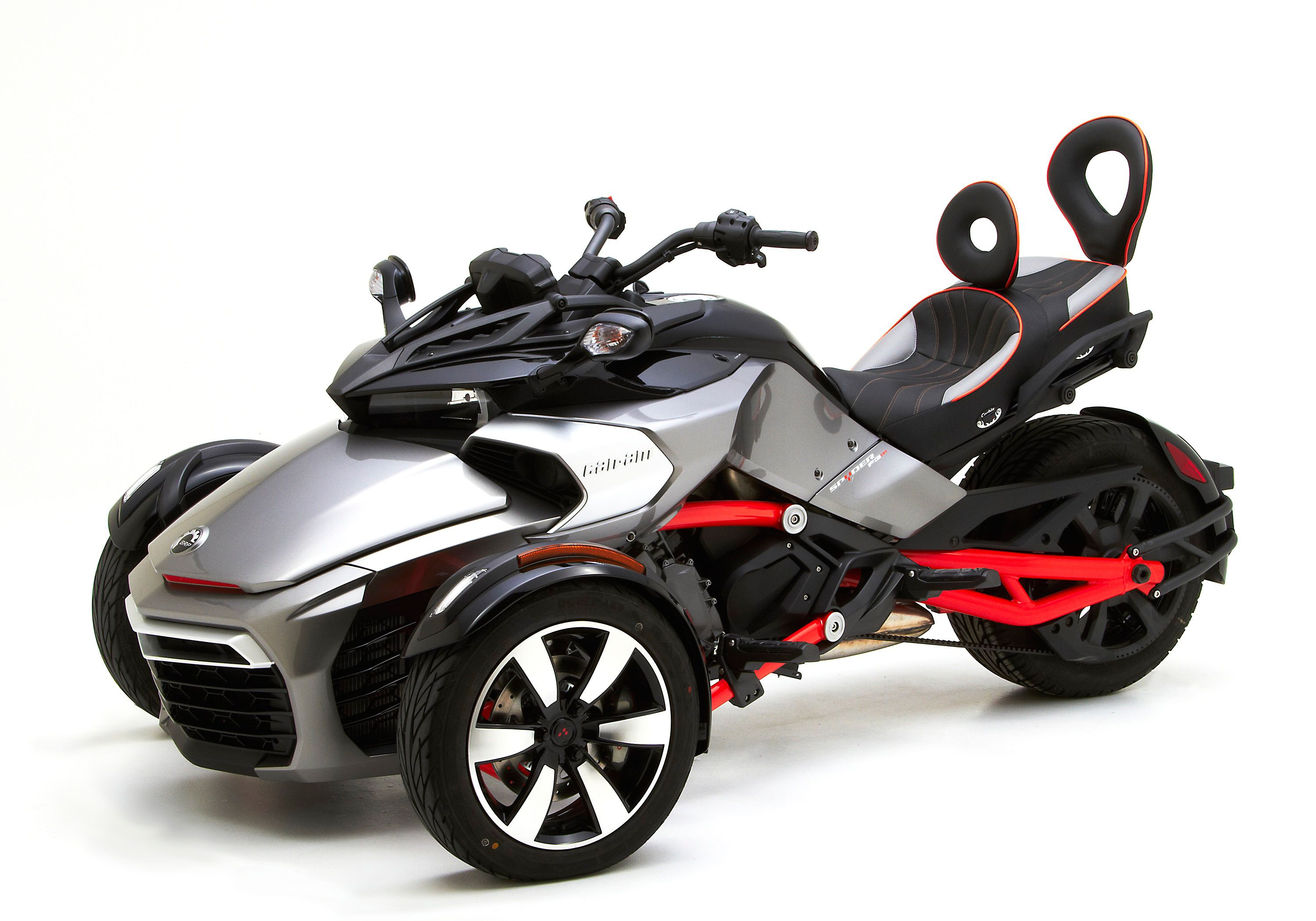 150318 corbin can am spyder f3 3000 2101 cool concept moto pinterest. Black Bedroom Furniture Sets. Home Design Ideas