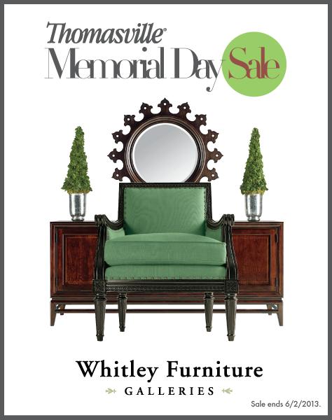 Whitley Furniture Galleries Raleigh North Carolina Zebulon Nc 27597 Wake Forest Flyer
